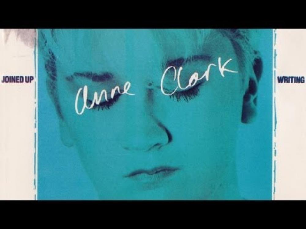 Anne Clarke: True Love Tales