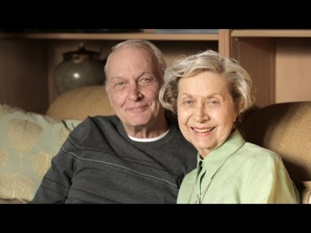 Ficken bis ins hohe Alter. Wir danken Ulrich Clement für diesen wunderbaren Video-Tipp.