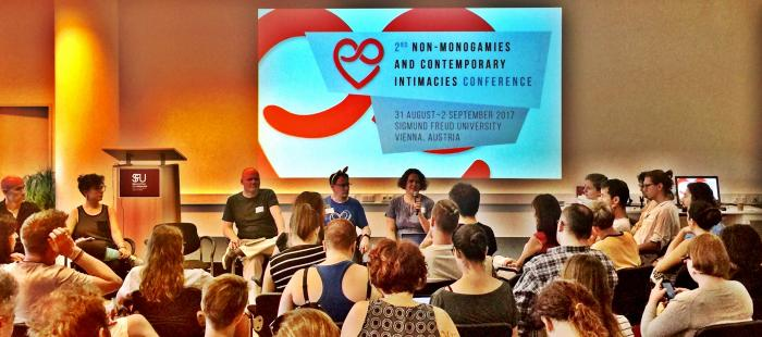 Non-Monogamies and Contempory Intimacies Conference