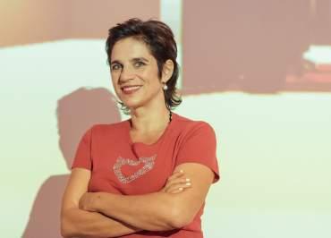 Beatrix Roidinger, Sexualtherapeutin, Paarberaterin, Sexologin (i.A.)